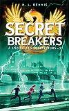 Secret Breakers (À l'école des décrypteurs) - Tome 3: Les Chevaliers de Neustrie