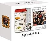 Friends - Serie Completa (Stagioni 1-10): Edizione Limitata 25° Anniversario con Travel Mug