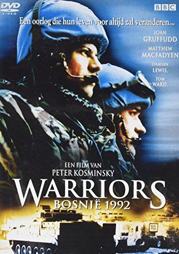 SPEELFILM - WARRIORS (BOSNIE) (1 DVD)