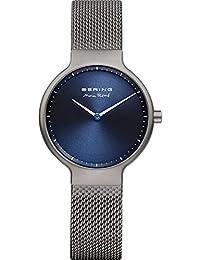 Bering Time Damen-Armbanduhr 15531-077
