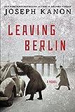 Leaving Berlin (Thorndike Press Large Print Core Series)