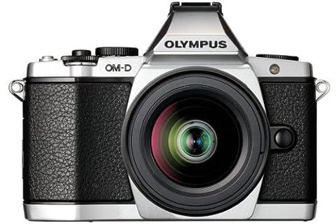 Olympus E-M5 Appareil photo numérique hybride 16,1 Mpix Écran 3