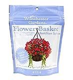 Winchester Gardens 18 Count Flower Baske...