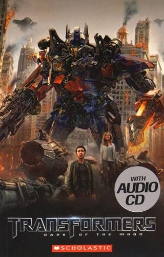 Transformers : Dark of the Moon (1CD audio)