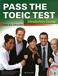 Pass the TOEIC Test Introductory Course (+Complete Audio MP3 & Answer Key) by Miles Craven (2012-10-19)