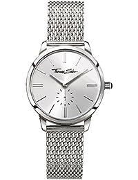 Reloj Thomas Sabo para Mujer analógico, con Cristal Mineral WA0248-201-201