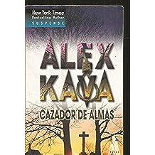 Cazador de almas (Historica (top Novel))