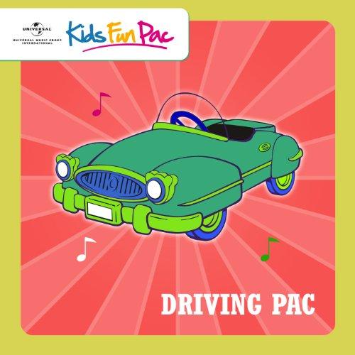 Kids Driving Pac (Internationa...