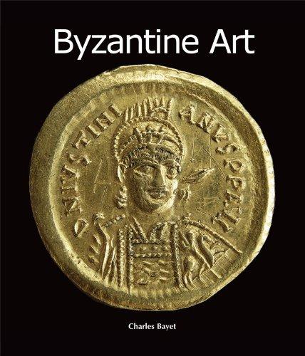 Byzantine Art (Art of Century) (English Edition)