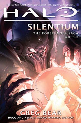 Halo: Silentium Cover Image