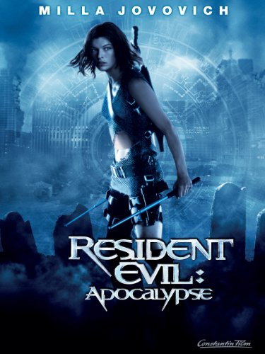 100% Bolt (Resident Evil: Apocalypse)