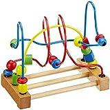 Beluga Spielwaren - Juego educativo para desplazar piezas (18x24cm)