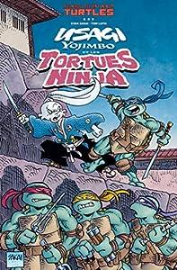 Usagi Yojimbo et les Tortues Ninja Edition simple One-shot