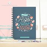 Cuaderno 120 Hojas En Blanco - No...