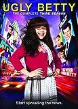 Ugly Betty - Season 3 [DVD]