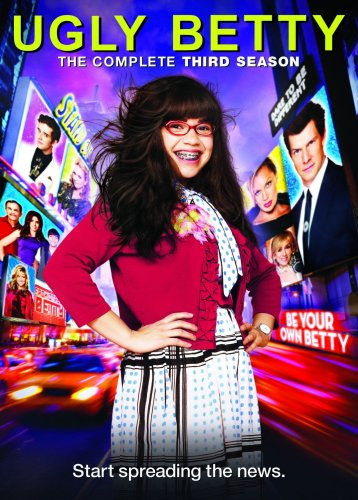 Ugly Betty - Season 3 [DVD]