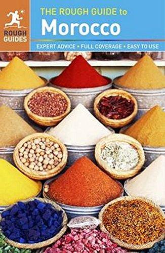 Morocco - 11th Edición Rough Guide (Rough Guides)