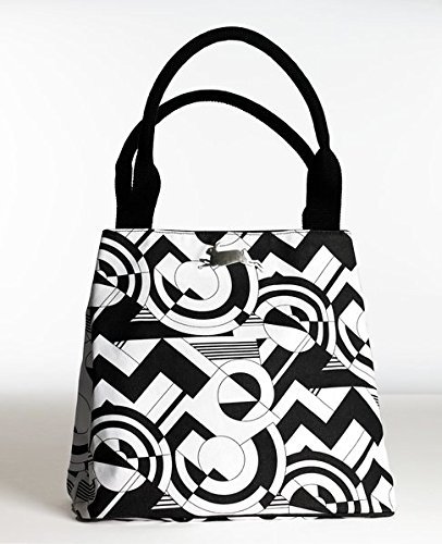 Art Deco: Art Bag | Kunsttasche | Art Bag (Art Bags | Kunsttaschen | Shopper Bag)