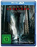 Geostorm 3D Steelbook (exklusiv bei Amazon.de) [3D Blu-ray] [Limited Edition]