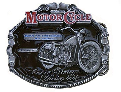 d614909f88f3 ▷ Boucle de ceinture Harley Davidson - Top 10 de 2019 - Comparatif ...