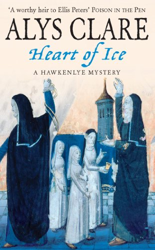 Heart of Ice (Hawkenlye Mysteries 9)