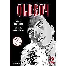 Oldboy 2 (BESTSELLER-COMIC, Band 26217)