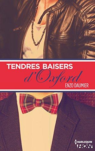 Tendres baisers d'Oxford (HQN) par Enzo Daumier