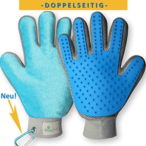 tierfroh Fellpflege-Handschuh fü...