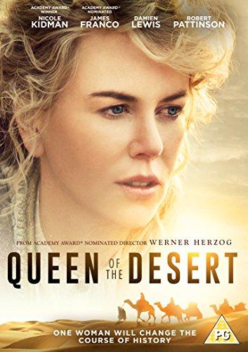 Queen of the Desert [DVD] [UK Import]