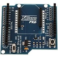 Xbee Bouclier Module V03 Commande Sans Fil Bluetooth Pour Xbee Zigbee Arduino