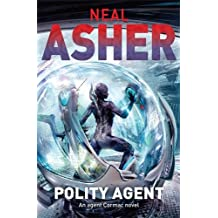 Polity Agent (Agent Cormac)