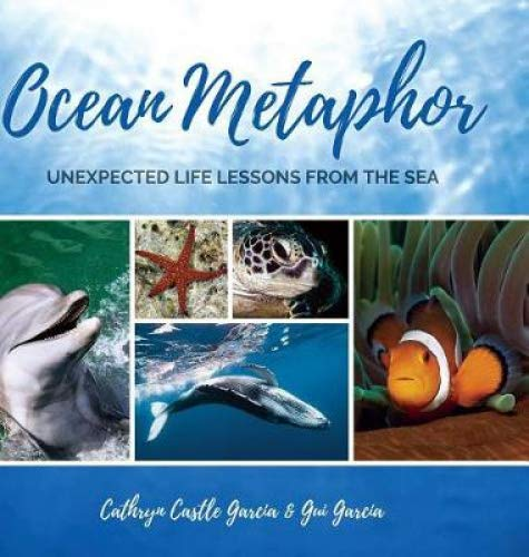 Ocean Metaphor: Unexpected Life Lessons from the Sea por Cathryn Castle Garcia