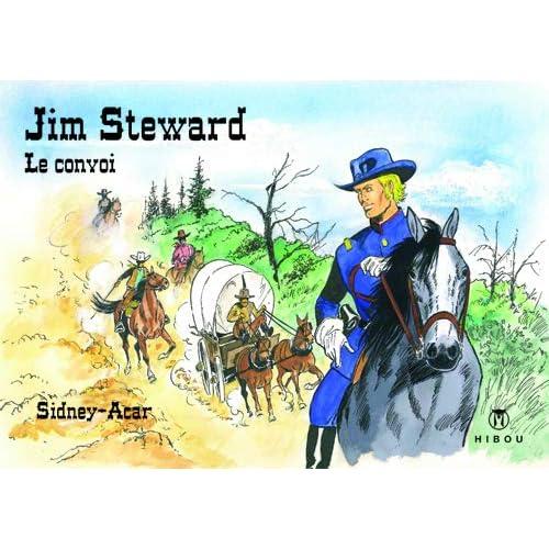 Jim Steward T03
