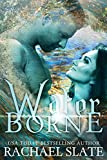 Water Borne (Halcyon Romance Series Book 3)