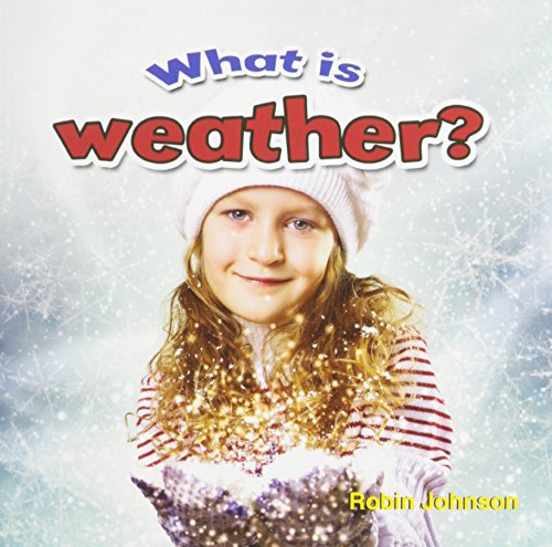 What Is Weather? PDF Books