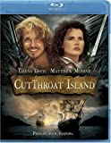 Best Lions Gate Films Blu Ray - Cutthroat Island [Blu-ray] [Import anglais] Review