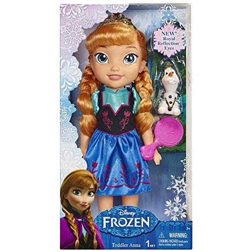 anna frozen bambola