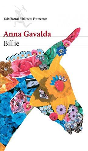 Billie por Anna Gavalda