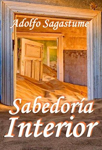 Sabedoría Interior (Galician Edition) por Adolfo Sagastume