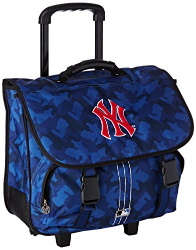 major-league-baseball-zaino-scuola-blu-blu-nyt13006-bleu