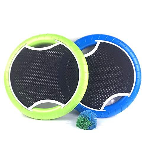 Mollylover Schläger-Dekompressions-Elternteil-Kind-Sport-Spielzeug im Freien -
