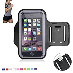 Go Crazzy (5.5) New Hot ! Arm Band Workout Cover Sport Gym Case For Lenovo P90