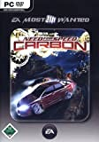 Need for Speed: Carbon EA Most Wanted [Edizione: Germania]