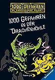 1000 Gefahren in der Drachenhöhle - 2