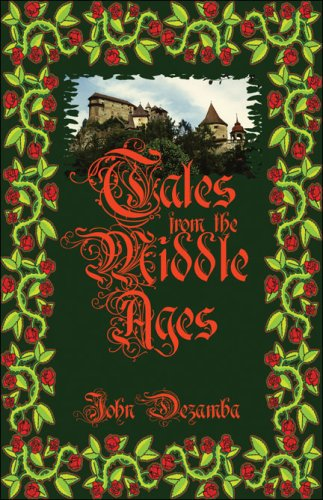 Tales from the Middle Ages Cover Image