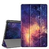 FINTIE Coque pour Samsung Galaxy Tab A T510 / T515 10.1 2019 - Ultra-Mince et Léger...