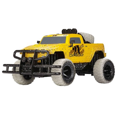 Revell Control - 24620 - Voiture Radiocommandé - Buggy Dirt Scout