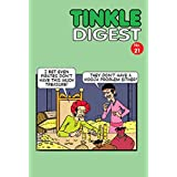 Tinkle Digest 21