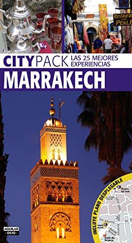 Marrakech (Citypack): (Incluye plano desplegable) por Varios autores
