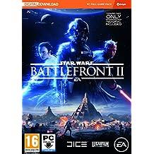Electronic Arts STAR WARS Battlefront II, PC Básico PC Inglés vídeo - Juego (PC, PC, Familia, Modo multijugador)